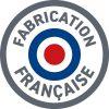 logo de notre fabrication française
